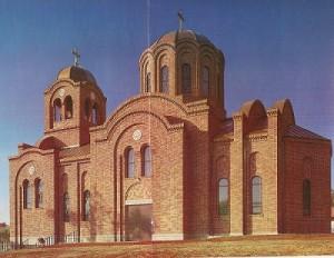 crkva spolja
