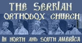 Serbian Orthodox Church in North and South America